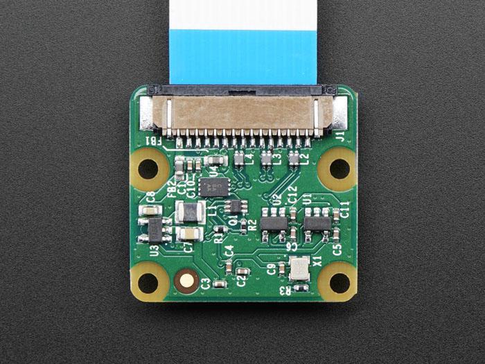 라즈베리파이 카메라보드 V2 - 8MP