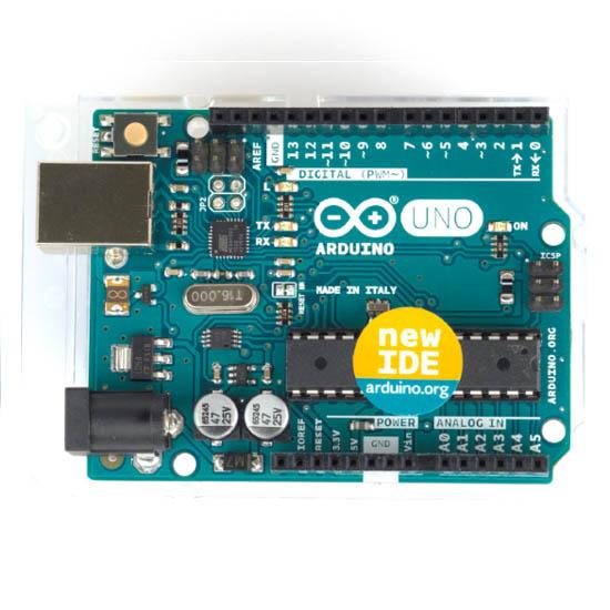 아두이노 우노 R3 Arduino Uno (R3)